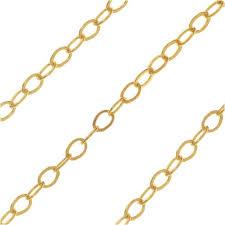 زنجیر کابلی (Cable Chain)