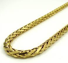 زنجیر اسپیگا (Spiga Chain)