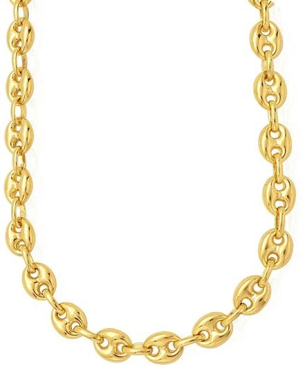 زنجیر مارینر پاف (Puff Mariner Chain)