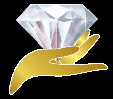 فروشنده حرفه ای طلا و جواهر شو