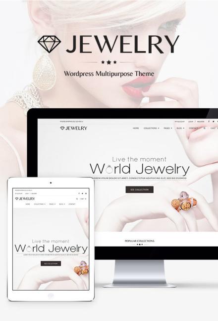 خدمات طراحی سایت طلا و جواهر مختص فروشندگان و سازندگان طلا و جواهر