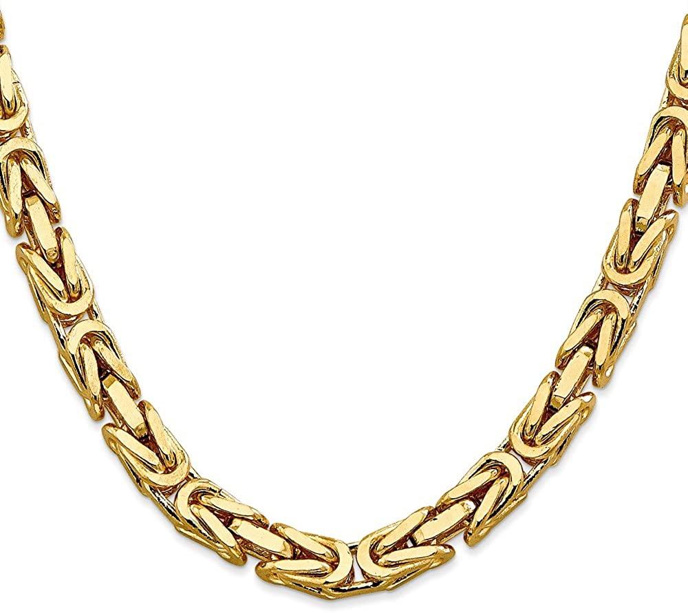 زنجیر بیزانس (Byzantine Chain)