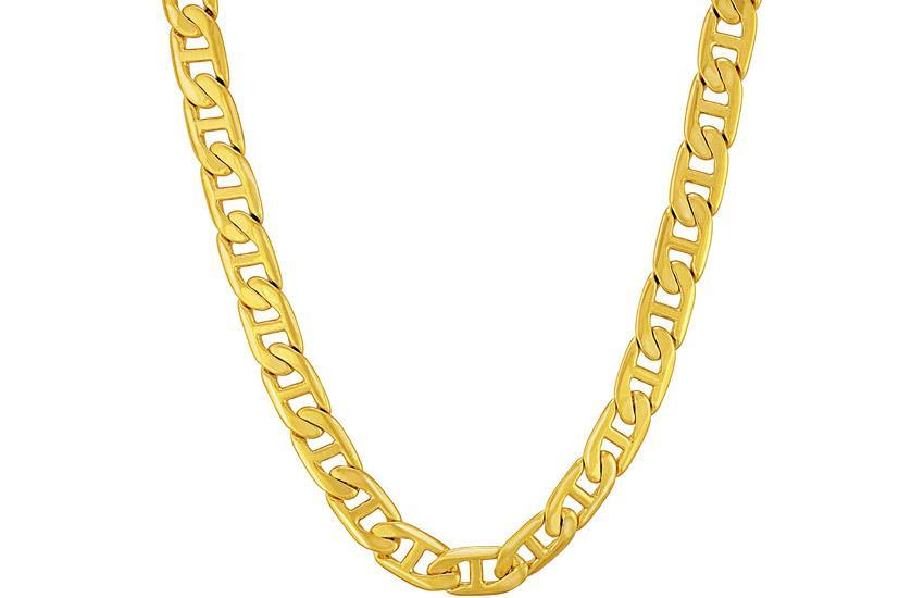 زنجیر مارینر یا ملوانی (Mariner or Sailor Chain)