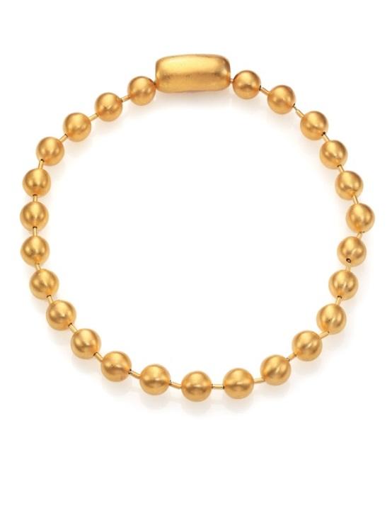 زنجیر توپی (Ball chain)