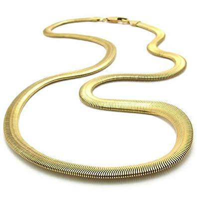 زنجیر امگا (Omega Chain)