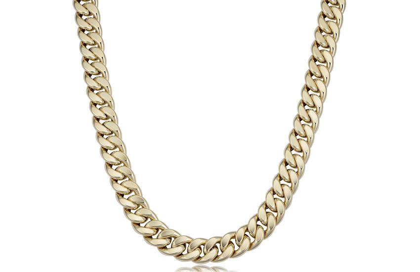 زنجیر کورب (Curb Chain)